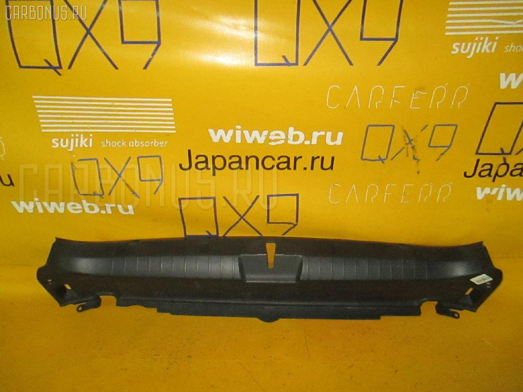 Обшивка багажника BMW 3-SERIES E46-AT52 Фото 1
