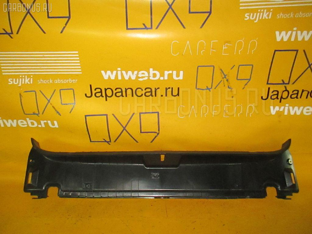 Обшивка багажника BMW 3-SERIES E46-AT52 Фото 2