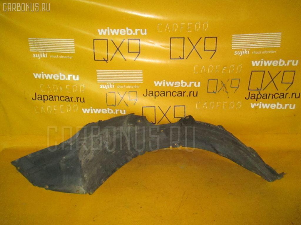 Подкрылок Mazda Premacy CREW LF Фото 1