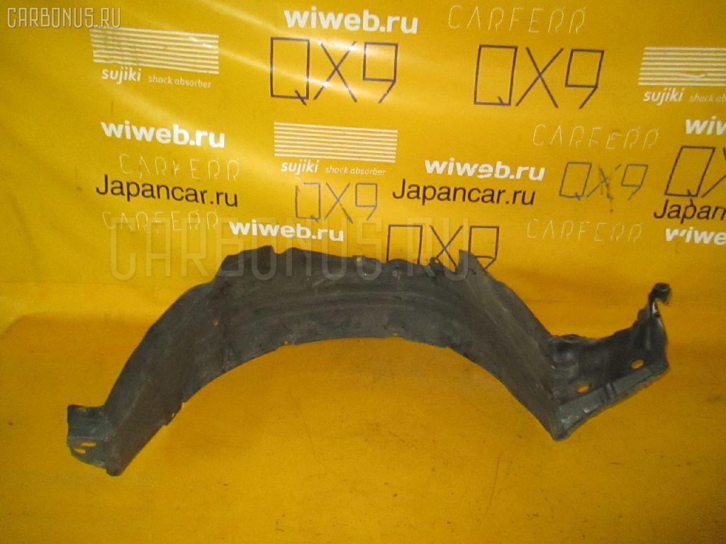 Подкрылок NISSAN PRIMERA TP12 QR20DE. Фото 6