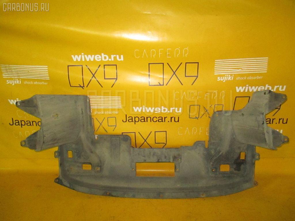 Защита двигателя HONDA STEPWGN RF3 K20A. Фото 9