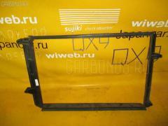 Диффузор радиатора VOLVO V70 II SW B5244S2 9492961