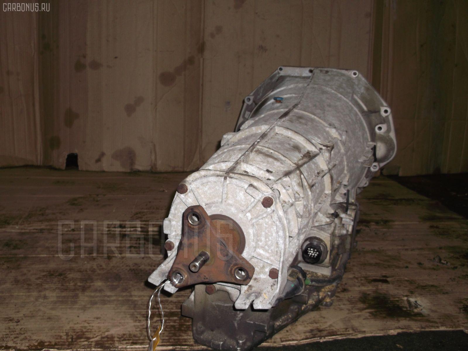 КПП автоматическая BMW 7-SERIES E38-GF62 M60-408S1 Фото 6