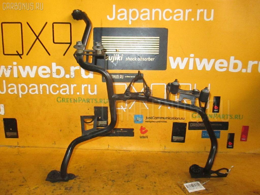 Крепление фильтра масляного BMW 7-SERIES E38-GF62 M60-408S1 Фото 1