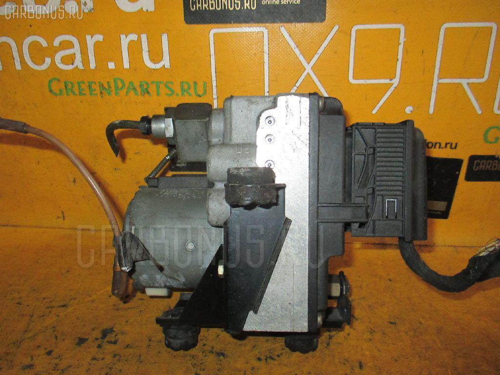 Блок ABS BMW 7-SERIES E38-GF62 M60-408S1 Фото 1