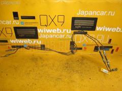 Трубка тормозная Bmw 7-series E38-GF62 M60-408S1 Фото 1