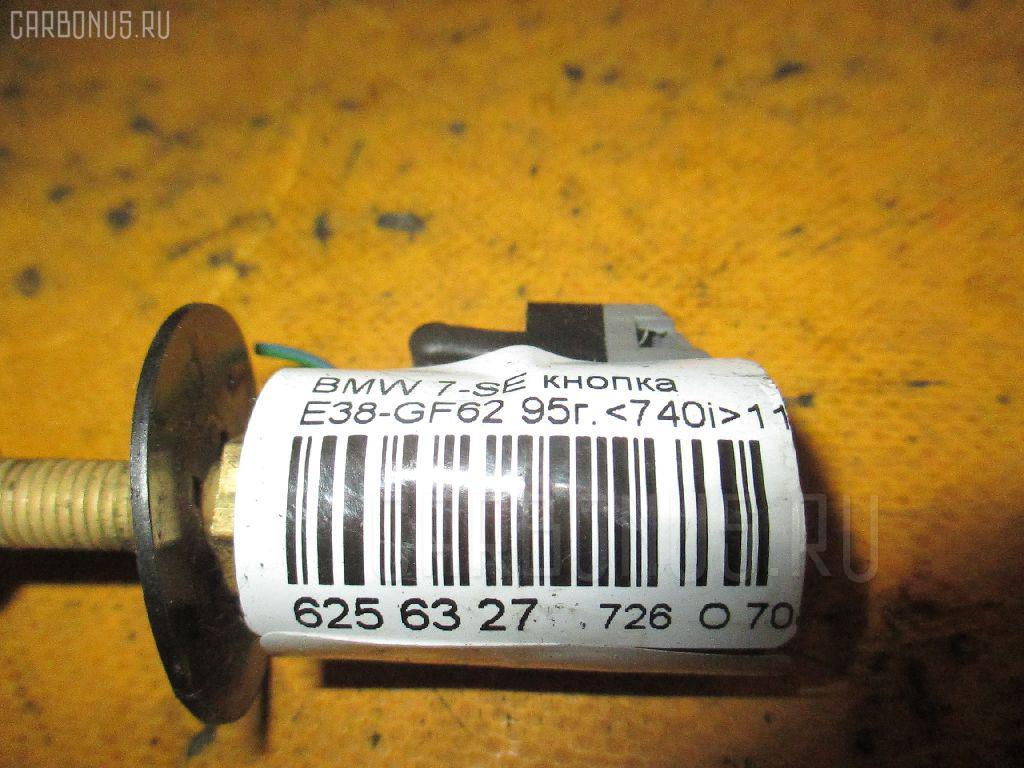 Выключатель концевой BMW 7-SERIES E38-GF62 M60-408S1 Фото 3