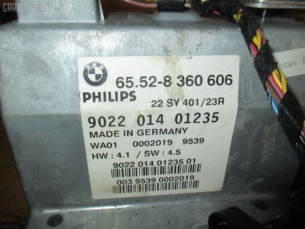 Дисплей информационный BMW 7-SERIES E38-GF62 Фото 1