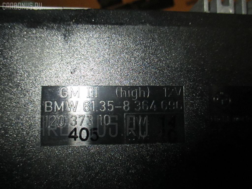 Блок упр-я BMW 7-SERIES E38-GF62 M60-408S1 Фото 1
