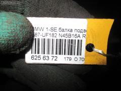 Балка подвески BMW 1-SERIES E87-UF12 N45B16A Фото 2