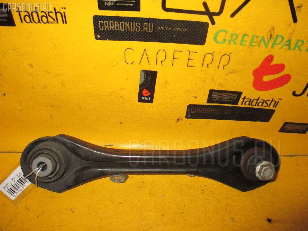Рычаг BMW 1-SERIES E87-UF12 N45B16A Фото 1