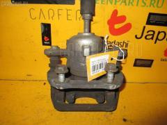 Суппорт Bmw 1-series E87-UF12 N45B16A Фото 1