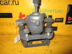 Суппорт Bmw 1-series E87-UF12 N45B16A Фото 2