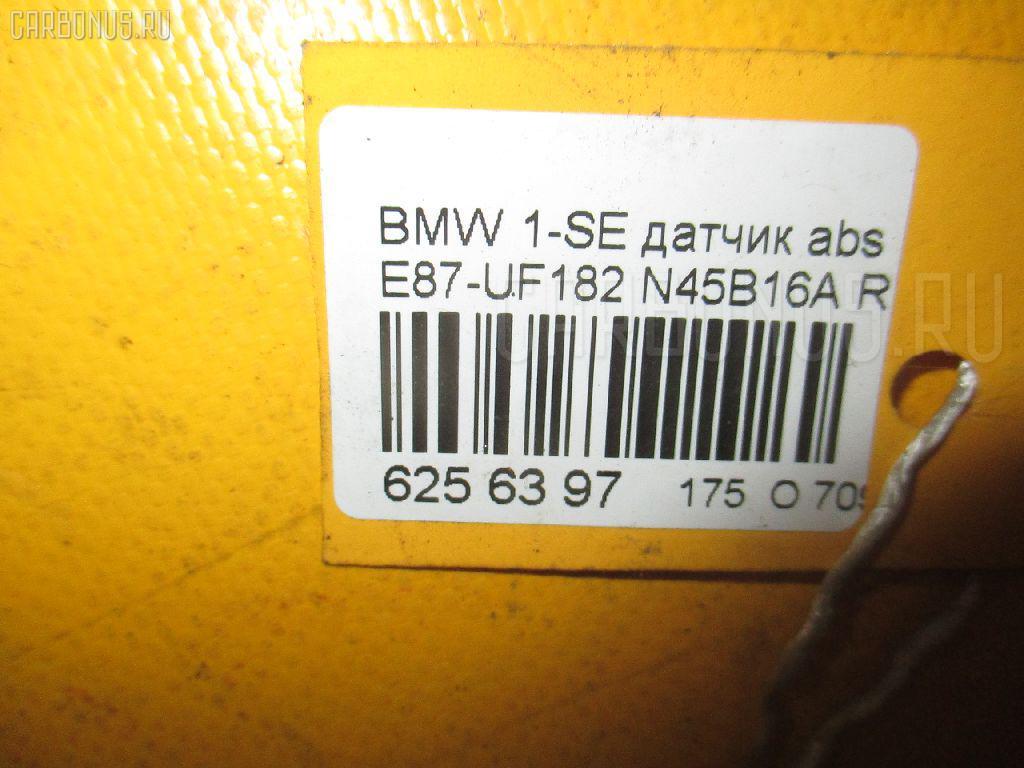 Датчик ABS BMW 1-SERIES E87-UF12 N45B16A Фото 2