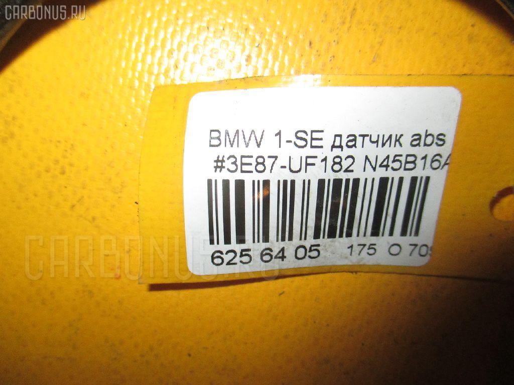 Датчик ABS BMW 1-SERIES E87-UF12 N45B16A Фото 3