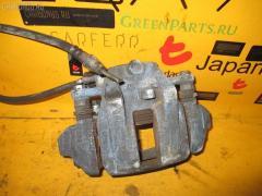 Суппорт MERCEDES-BENZ A-CLASS W169.033 266.960 Фото 2