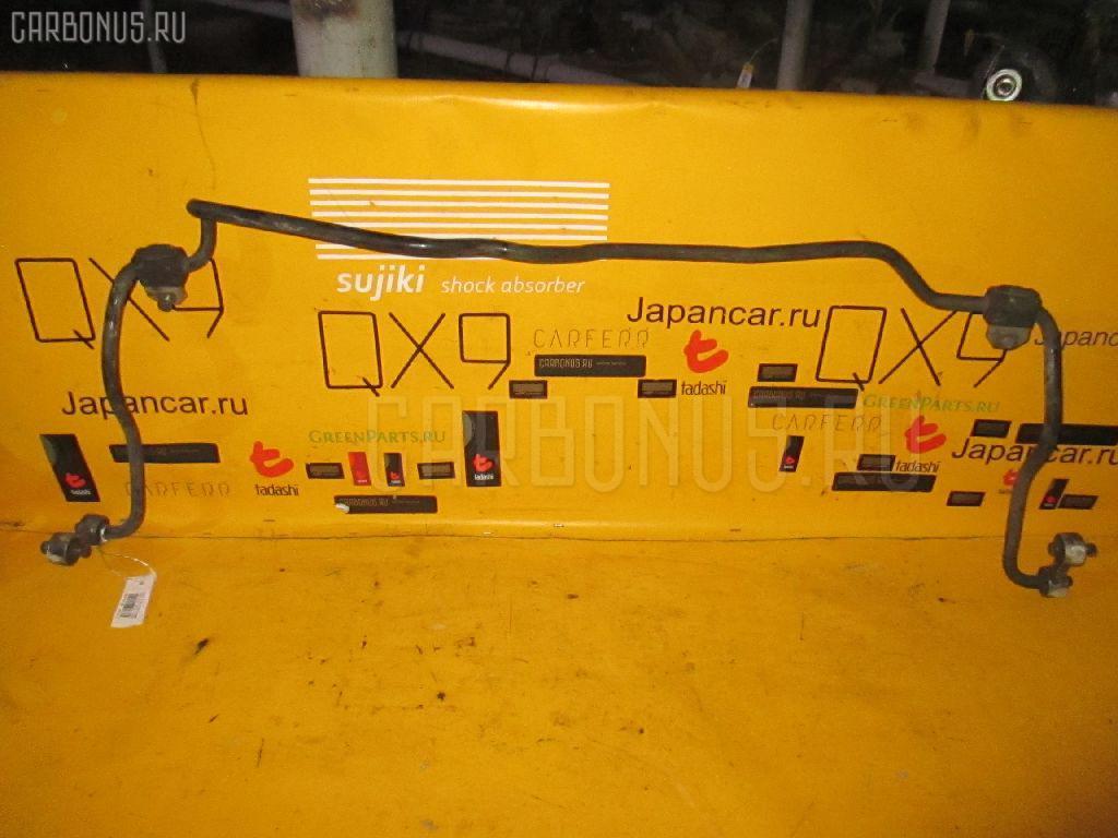 Стабилизатор BMW 7-SERIES E32-GC81 M70-5012A Фото 1