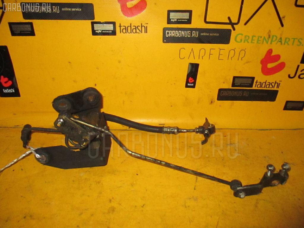 Трубка тормозная BMW 7-SERIES E32-GC81 M70-5012A Фото 1