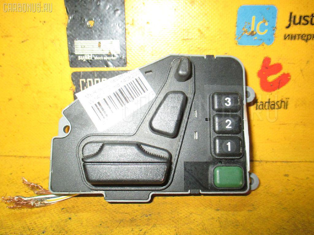 Переключатель регулировки сидения MERCEDES-BENZ S-CLASS COUPE C140.070 Фото 1