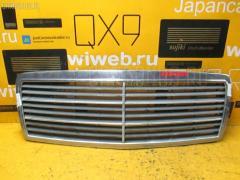 Решетка радиатора MERCEDES-BENZ C-CLASS STATION WAGON S202.080 Фото 1