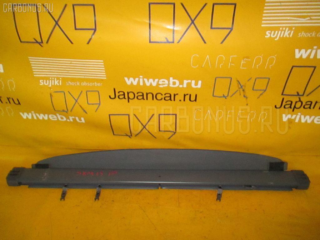 Шторка багажника TOYOTA IPSUM SXM15G