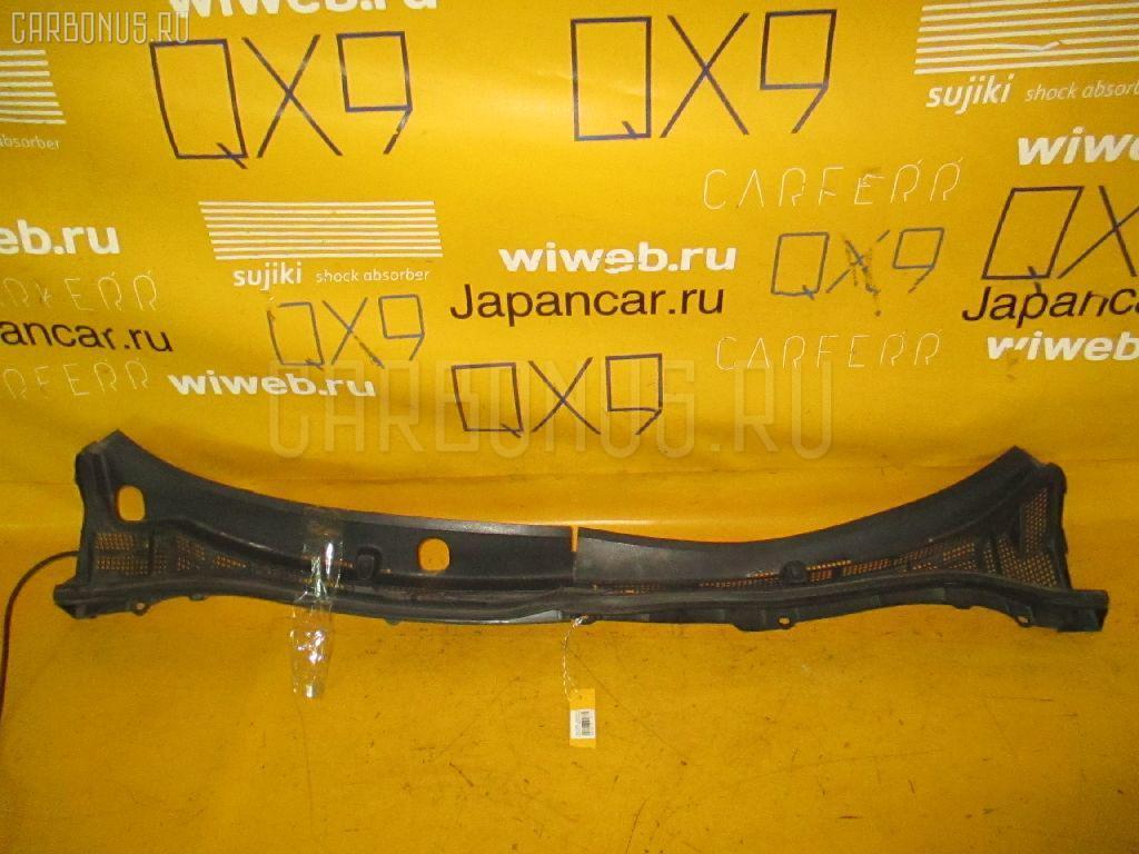 Решетка под лобовое стекло MAZDA AXELA SPORT BL5FW Фото 1