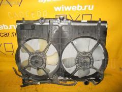 Радиатор ДВС Honda Legend KA9 C35A Фото 2
