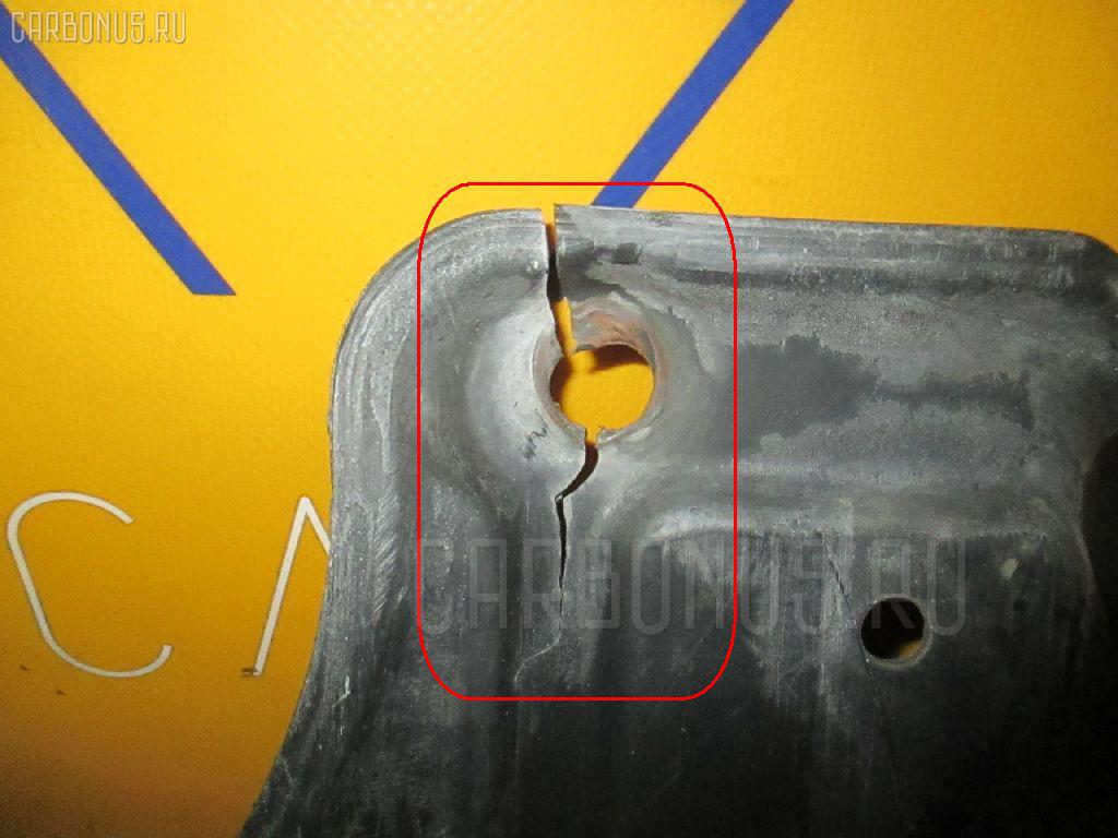 Защита двигателя TOYOTA MARK II JZX105 1JZ-GE. Фото 9