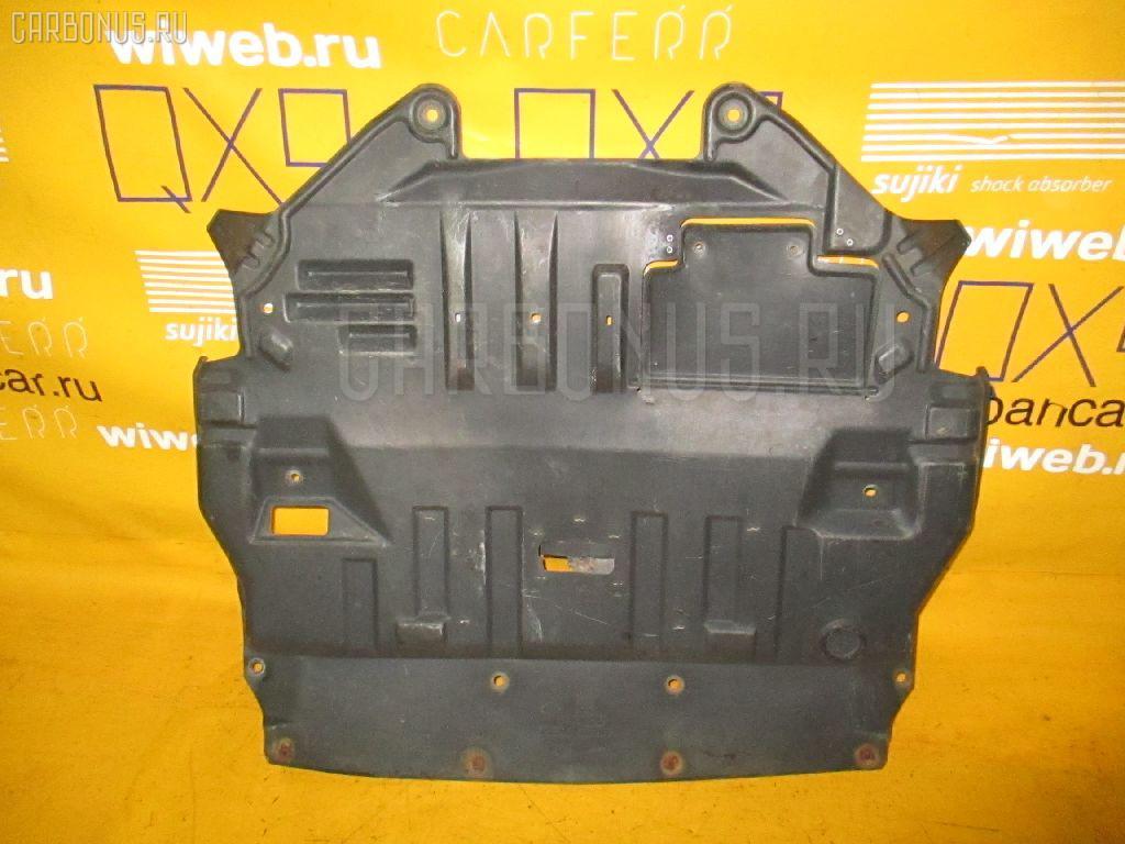 Защита двигателя NISSAN CEDRIC HY34 VQ30DET. Фото 1