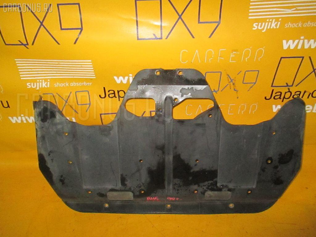 Защита двигателя SUBARU LEGACY WAGON BH5 EJ206. Фото 2