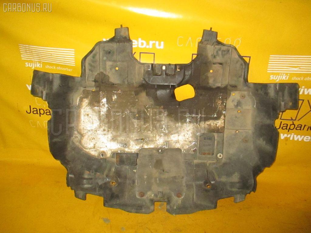 Защита двигателя SUBARU LEGACY WAGON BP5 EJ20. Фото 11