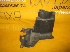 Защита двигателя Honda Mobilio GK4 L15A Фото 1