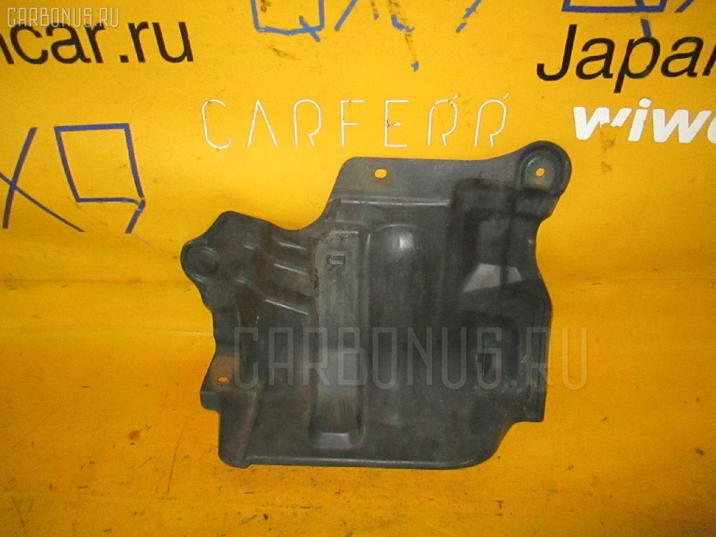 Защита двигателя NISSAN MARCH BK12 CR14DE Фото 1