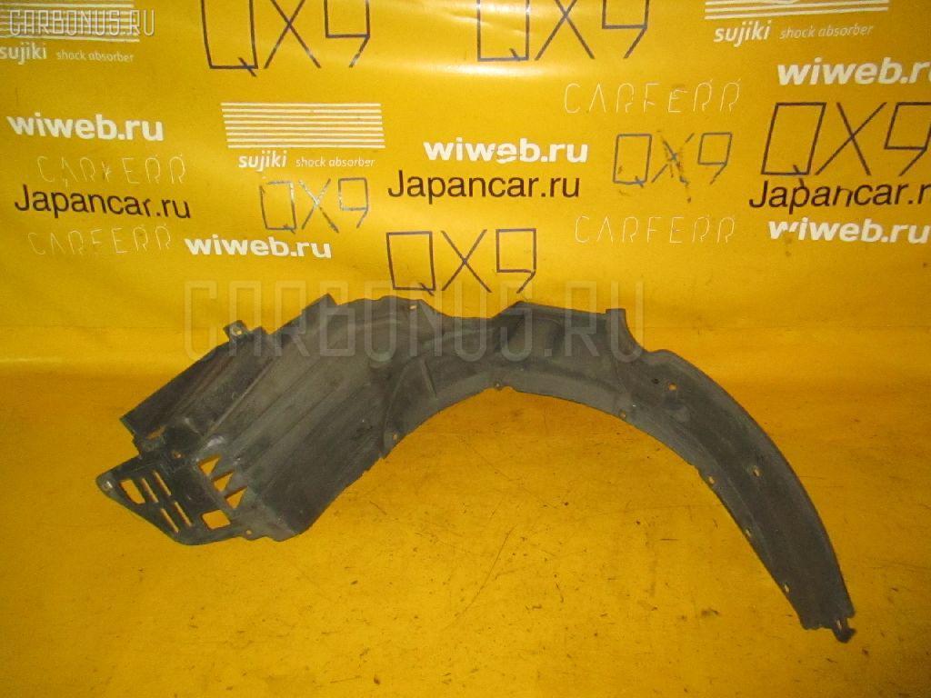 Подкрылок HONDA STEP WGN RF4 K20A. Фото 4