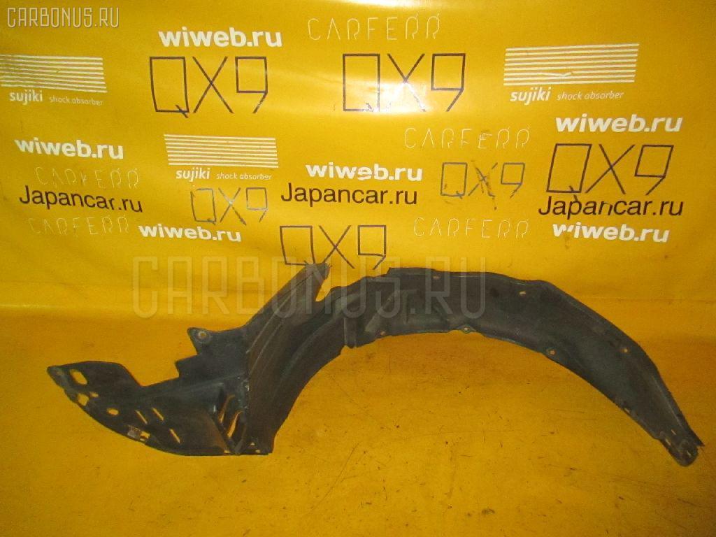 Подкрылок HONDA ODYSSEY RA9 J30A Фото 1