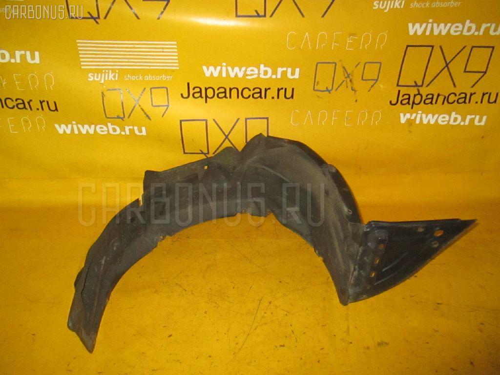 Подкрылок MITSUBISHI COLT Z28A 4G15 Фото 1