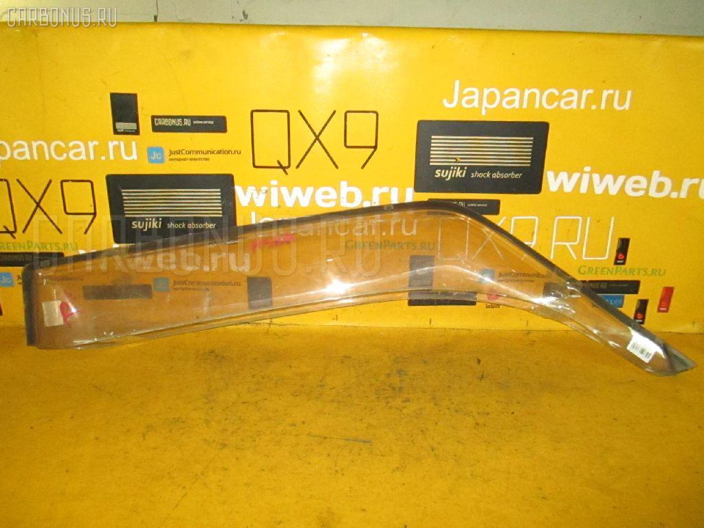 Ветровик MITSUBISHI PAJERO MINI H58A Фото 2