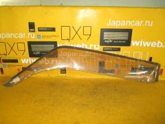 Ветровик Mitsubishi Pajero mini H58A Фото 1