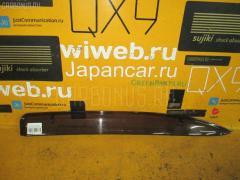 Ветровик Nissan March AK12 Фото 3