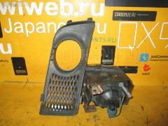 Туманка бамперная SUBARU LEGACY WAGON BH5 Фото 2