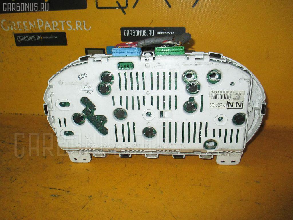 Спидометр HONDA CIVIC EU1 D15B. Фото 8