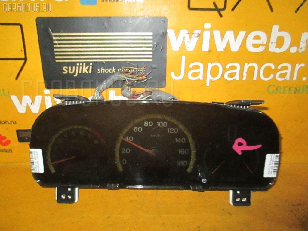 Спидометр HONDA ODYSSEY RA9 J30A. Фото 5