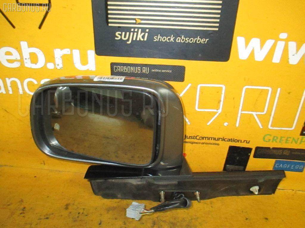 Зеркало двери боковой HONDA MOBILIO GB2. Фото 2
