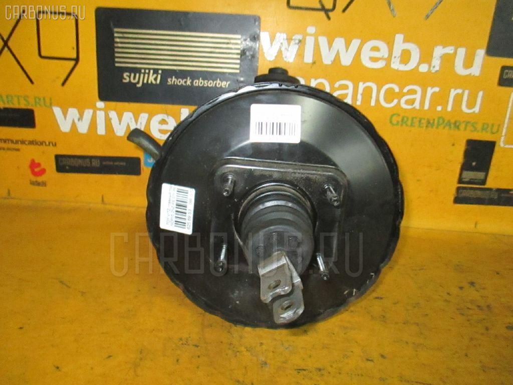 Главный тормозной цилиндр TOYOTA VITZ NCP15 2NZ-FE. Фото 5