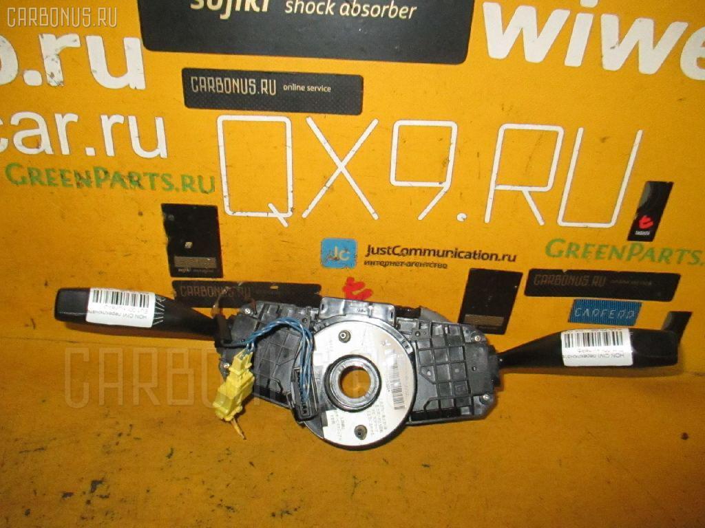 Переключатель поворотов HONDA CIVIC EU1. Фото 4