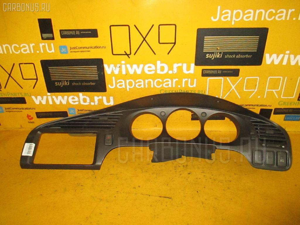 Консоль спидометра Honda Inspire UA4 Фото 1