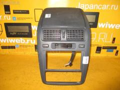 Консоль магнитофона TOYOTA IPSUM SXM15G Фото 1