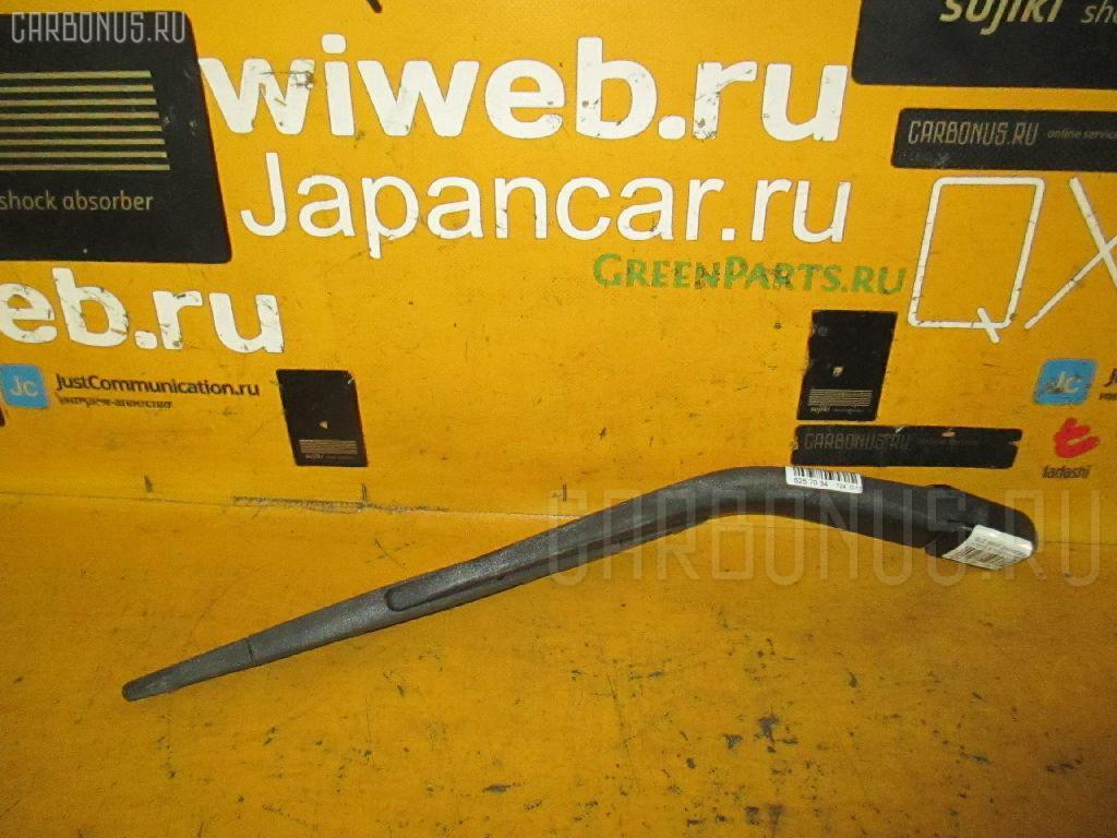 Держатель дворника SUZUKI SWIFT HT81S Фото 2