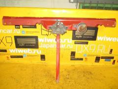 Планка телевизора Toyota Vitz NCP15 2NZ-FE Фото 1