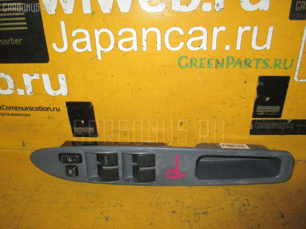 Блок упр-я стеклоподъемниками TOYOTA IPSUM SXM15G Фото 1